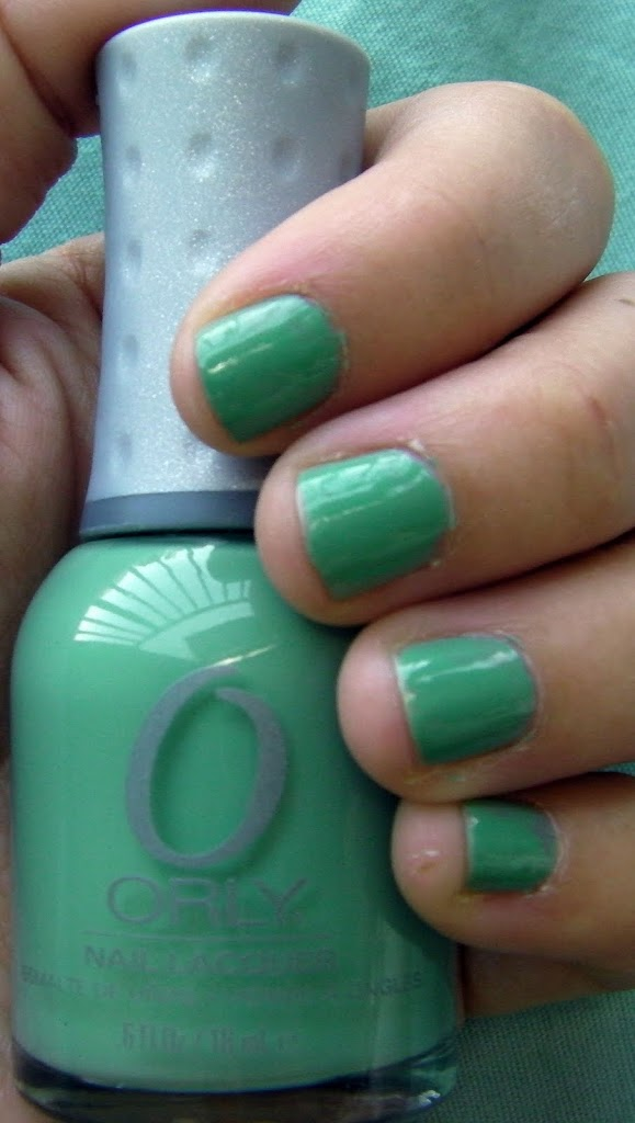 pinup and precious collections from orly