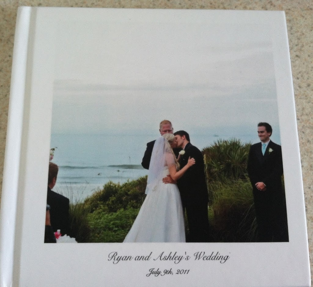 My New Blurb Wedding Book Giveaway