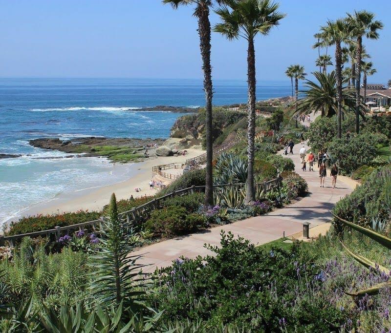 Laguna Beach Love
