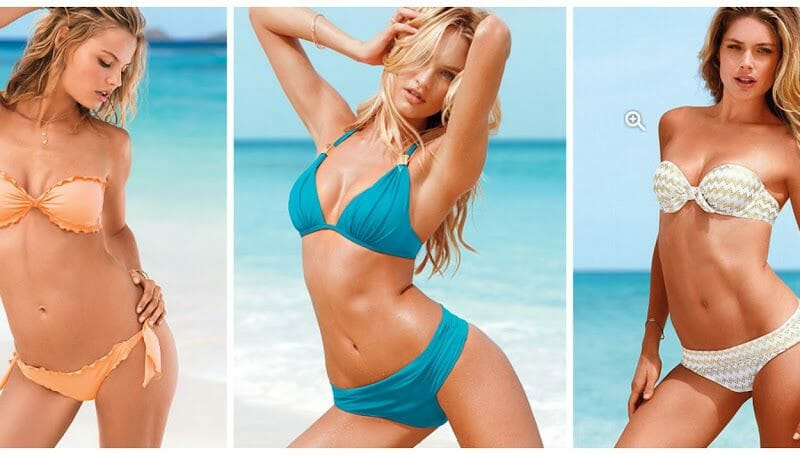 Victoria Secret Additional 30% Off Clearance (Already Up to 75% off!)