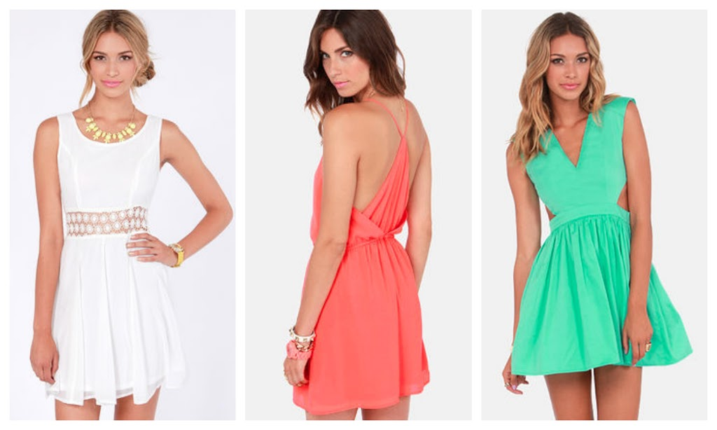 Adorable Summer Dresses {All Under $50}  Ashley Brooke Nicholas