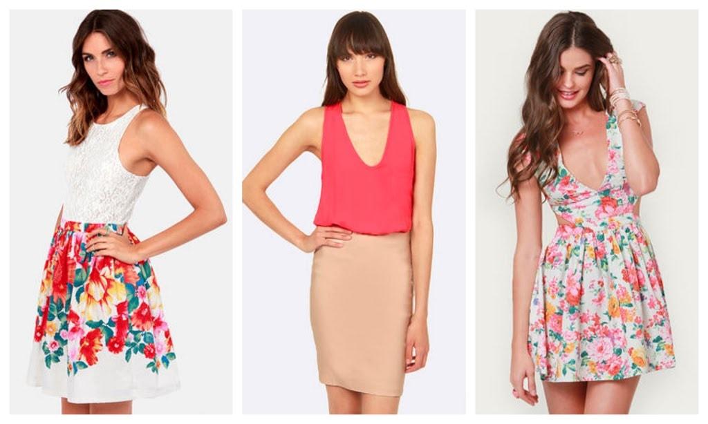 Summer Dresses Under 50 Dollars