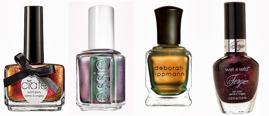 Top Fall Nail Polish Trends | Ashley Brooke Nicholas