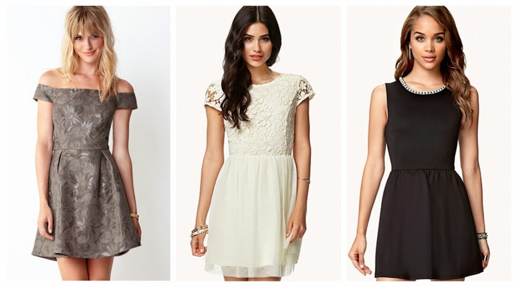 Cute And Affordable Holiday Party Dresses {All Under $50 ...