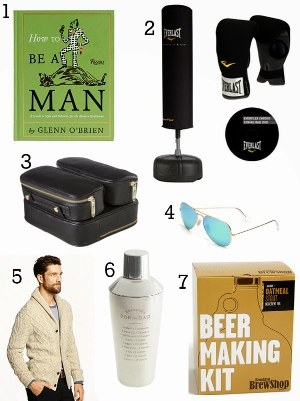 the best christmas presents for him gifts he s guaranteed to love - Best Boyfriend Christmas Gifts