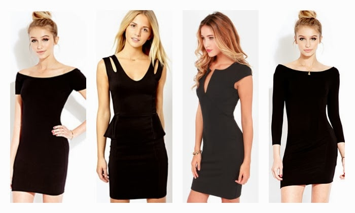 Cute And Affordable Valentines Day Date Night Dresses Ashley