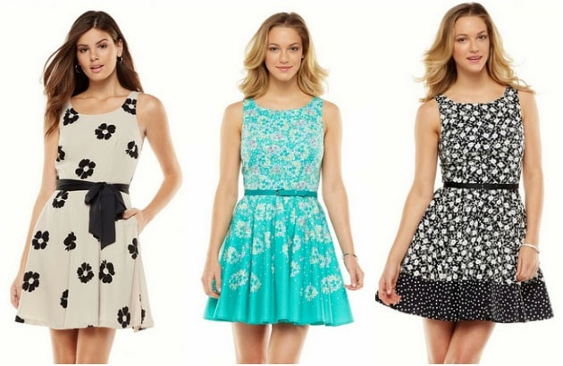 Easter Fashion Ideas + $400 Coupons.com #EasterDealsHunt Giveaway!