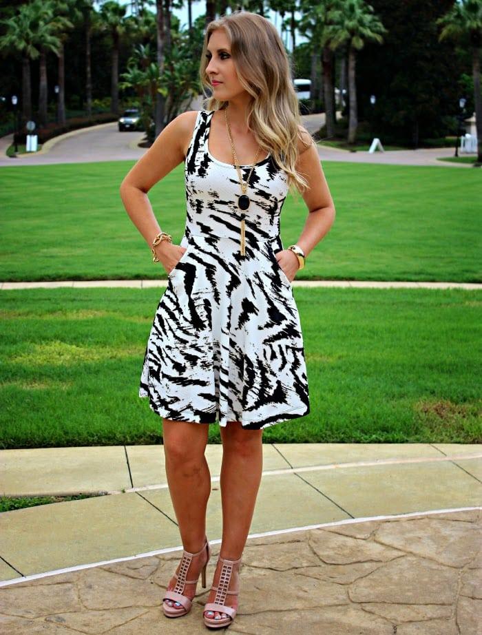 Summer Vacation Outfit Ideas Ashley Brooke Nicholas