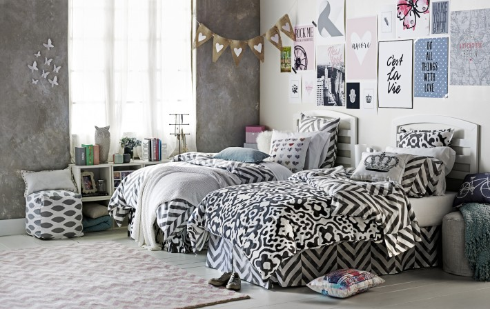 #getdormified-wall-art-#smallspacestyle