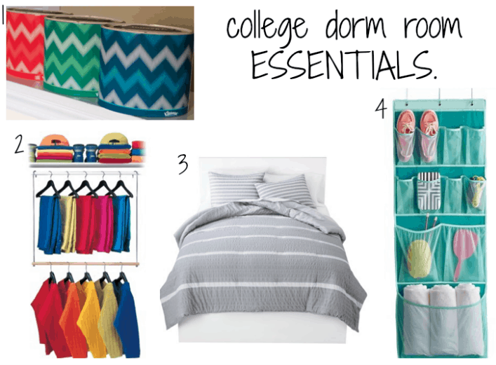 College Dorm Room Essentials Part 44
