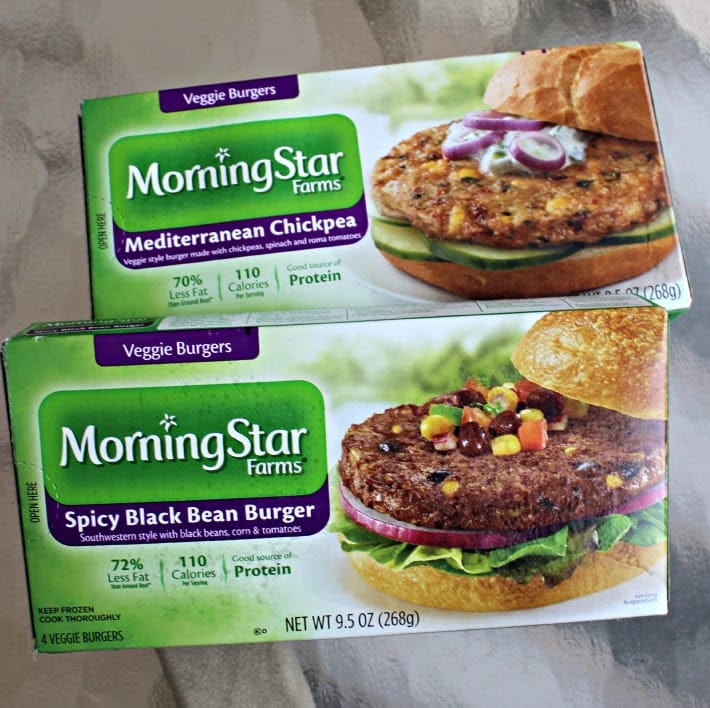 Girls Night In The Best Veggie Burger Recipe Ashley Brooke Nicholas