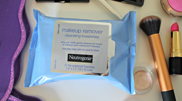 Easy Fairy Makeup Tutorial for Halloween with Neutrogena