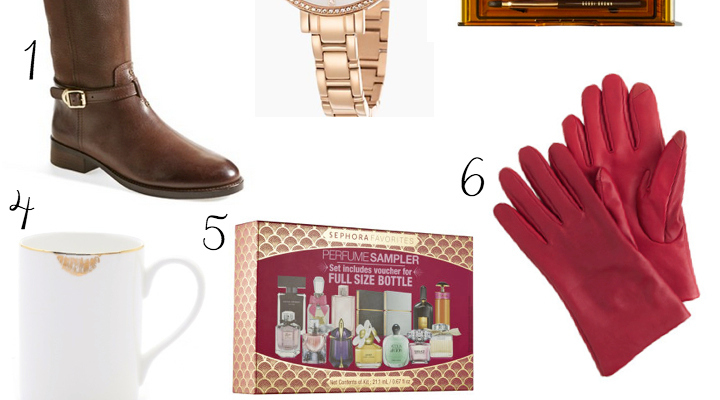 The Best Christmas Gift Ideas for Women