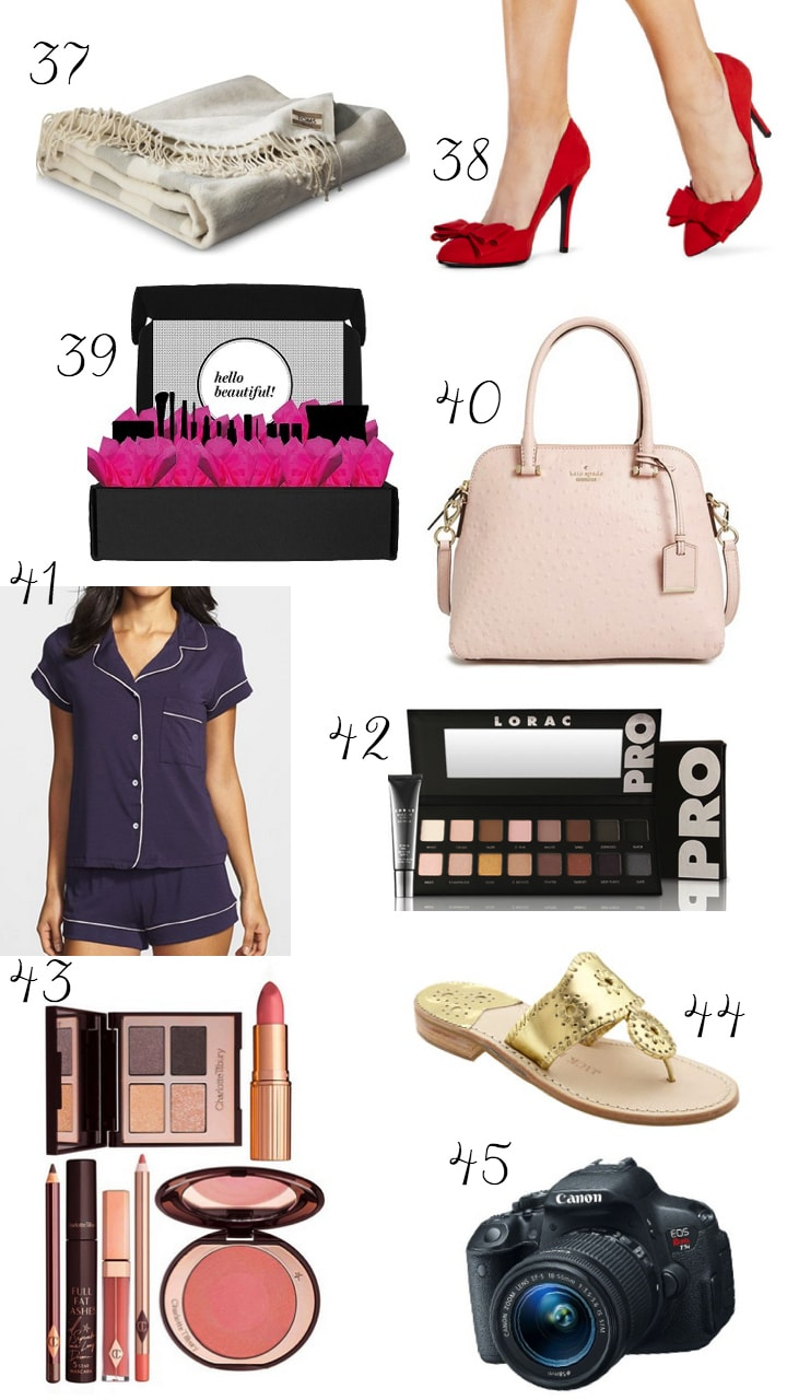 the best christmas gifts for women 4 - Best Gifts Christmas 2014