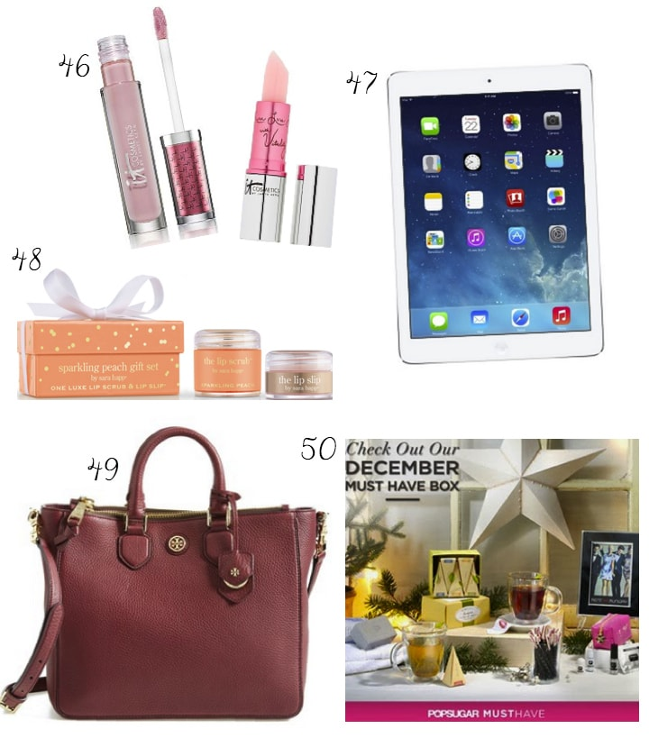 the best christmas gifts for women 4
