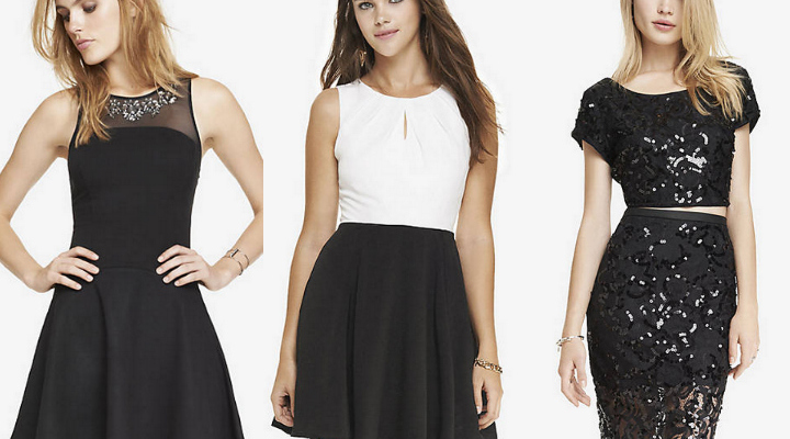 Cute & Affordable Holiday Dresses