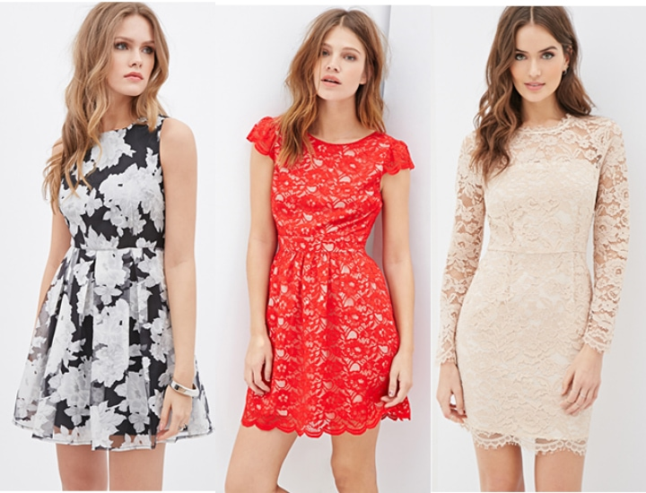 Cute   Affordable Holiday Dresses - Ashley Brooke