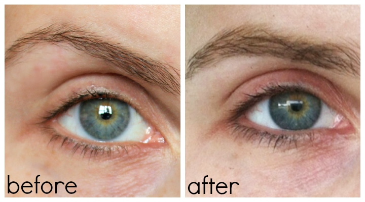 Enhance Your Lashes And Brows With Rapidlash Ashley