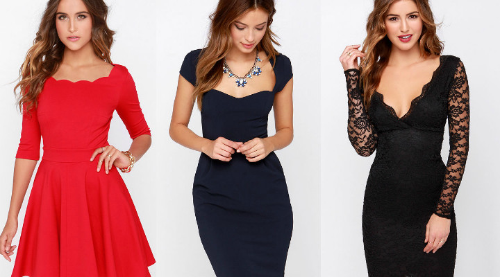 Cute & Affordable Dresses for Valentine's Day + $400 Giveaway