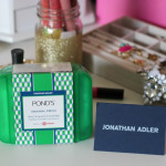 Pond's + Jonathan Adler Giveaway