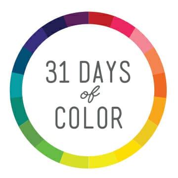 Ace Hardware 31 Days of Color - Peach Posey | DIY Antiqued Mason Jars Tutorial | Florida Blogger Ashley Brooke Nicholas