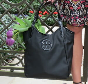 Tory Burch + Sephora Giveaway