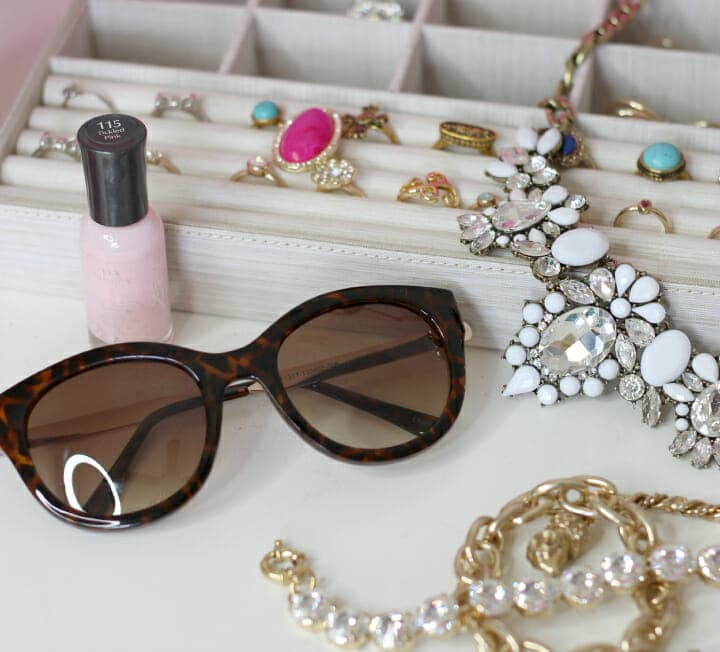 accessories-#target-style-spring-beauty-routine