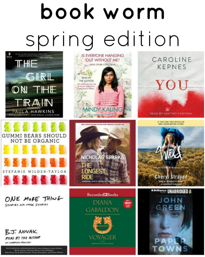 Book worm spring edition ashley brooke book worm spring edition fandeluxe Images