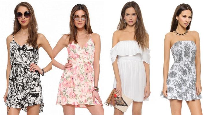 Cute Summer Dresses under $50