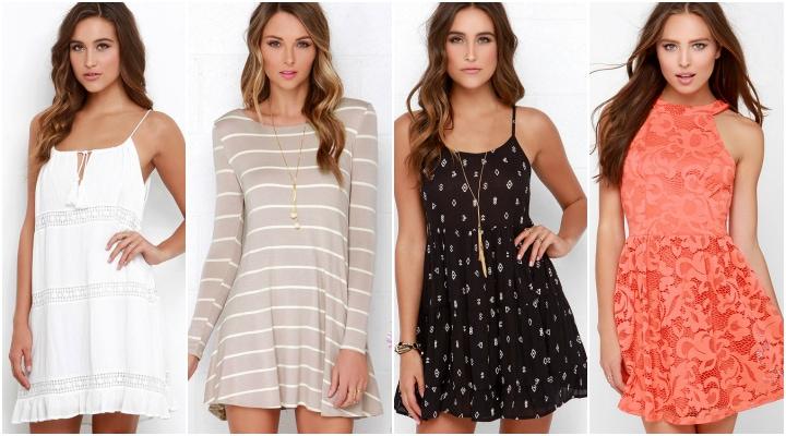 Ashley Brooke  Cute Summer Dresses Under $50