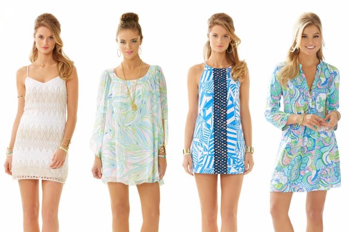 1c1f1179ff1493 Lilly Pulitzer Summer 2015 Collection | Ashley Brooke Nicholas