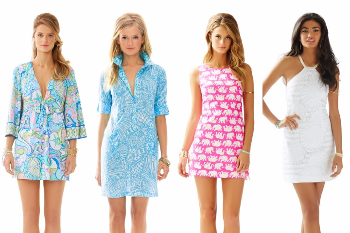 9d88810e47d31e Lilly Pulitzer Summer 2015 Collection | Ashley Brooke Nicholas