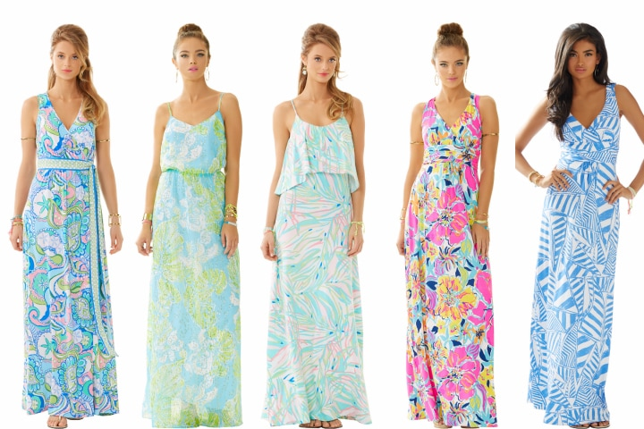 Lilly Pulitzer Summer 2015 Collection Ashley Brooke Nicholas