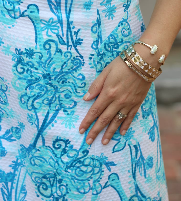 kendra-scott-elton-bangle-white-iridescent-express-bracelets