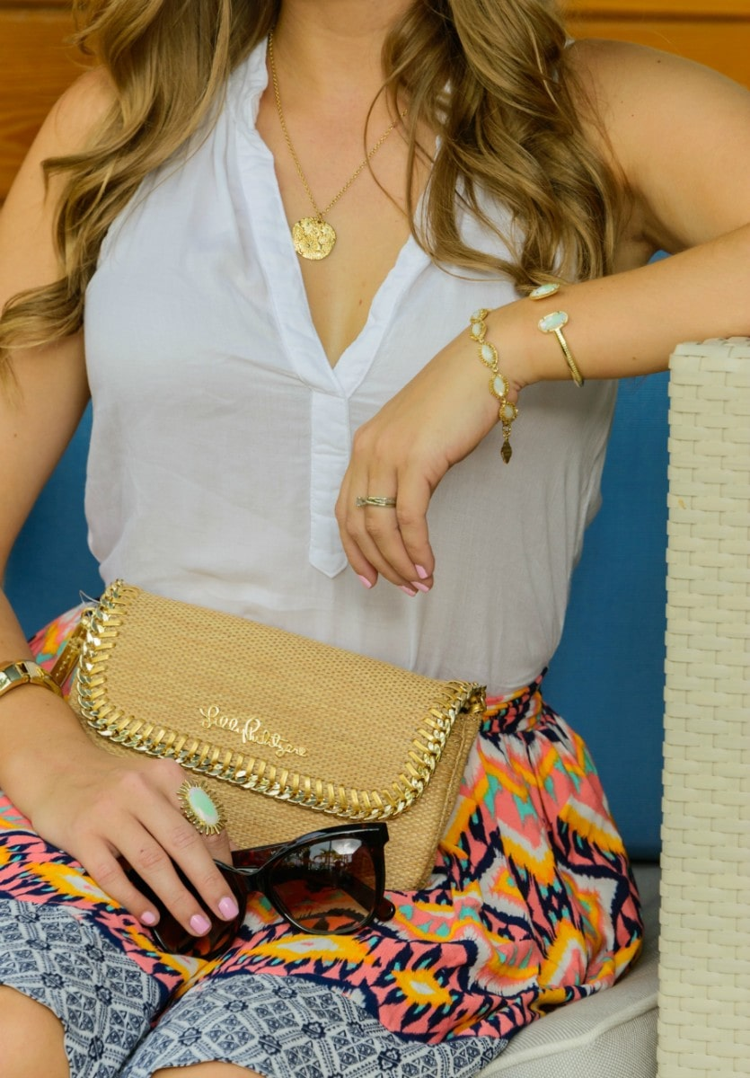 kendra-scott-mother-of-pearl-jewelry-lilly-pulitzer-clutch