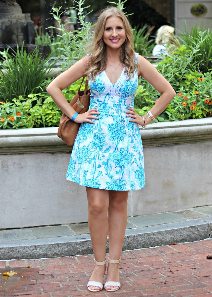 lilly-pulitzer-brynn-fit-and-flare-ashley-brooke-blogger