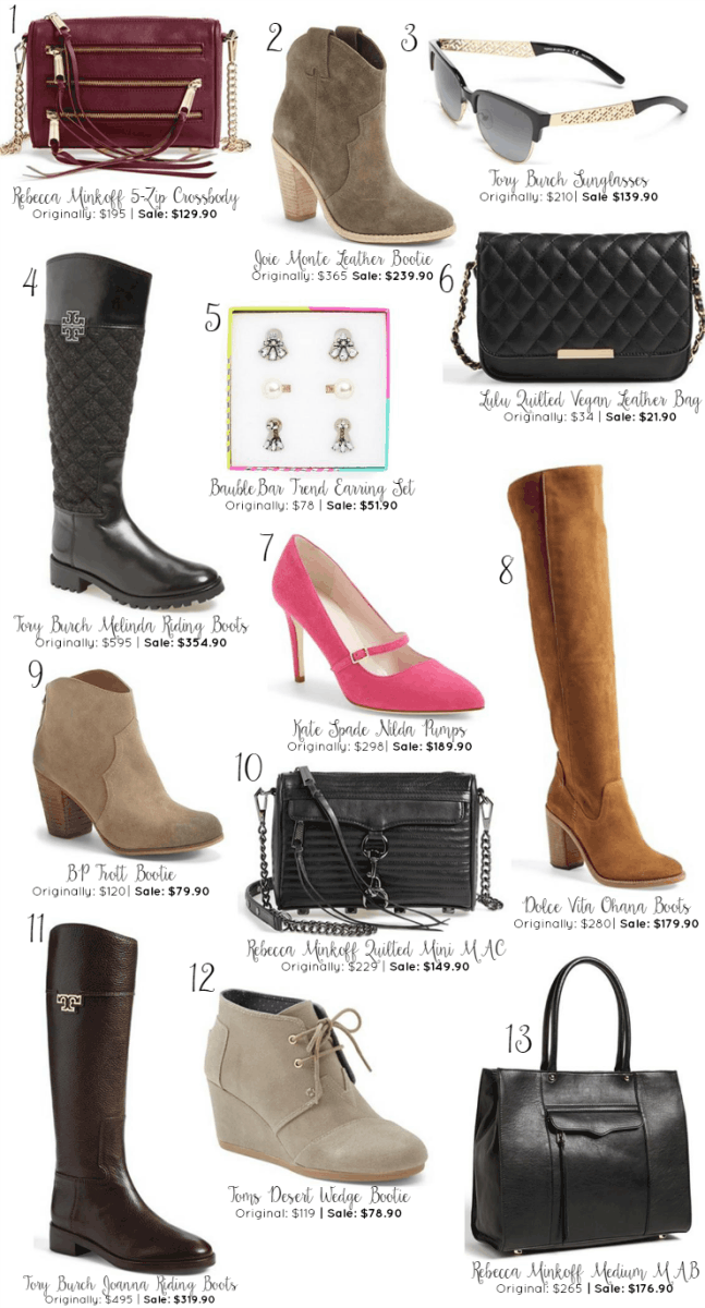 de56b1ad816 The Ultimate Nordstrom Anniversary Sale 2016 Shopping Guide