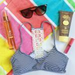 Summer Vacation Beauty Essentials