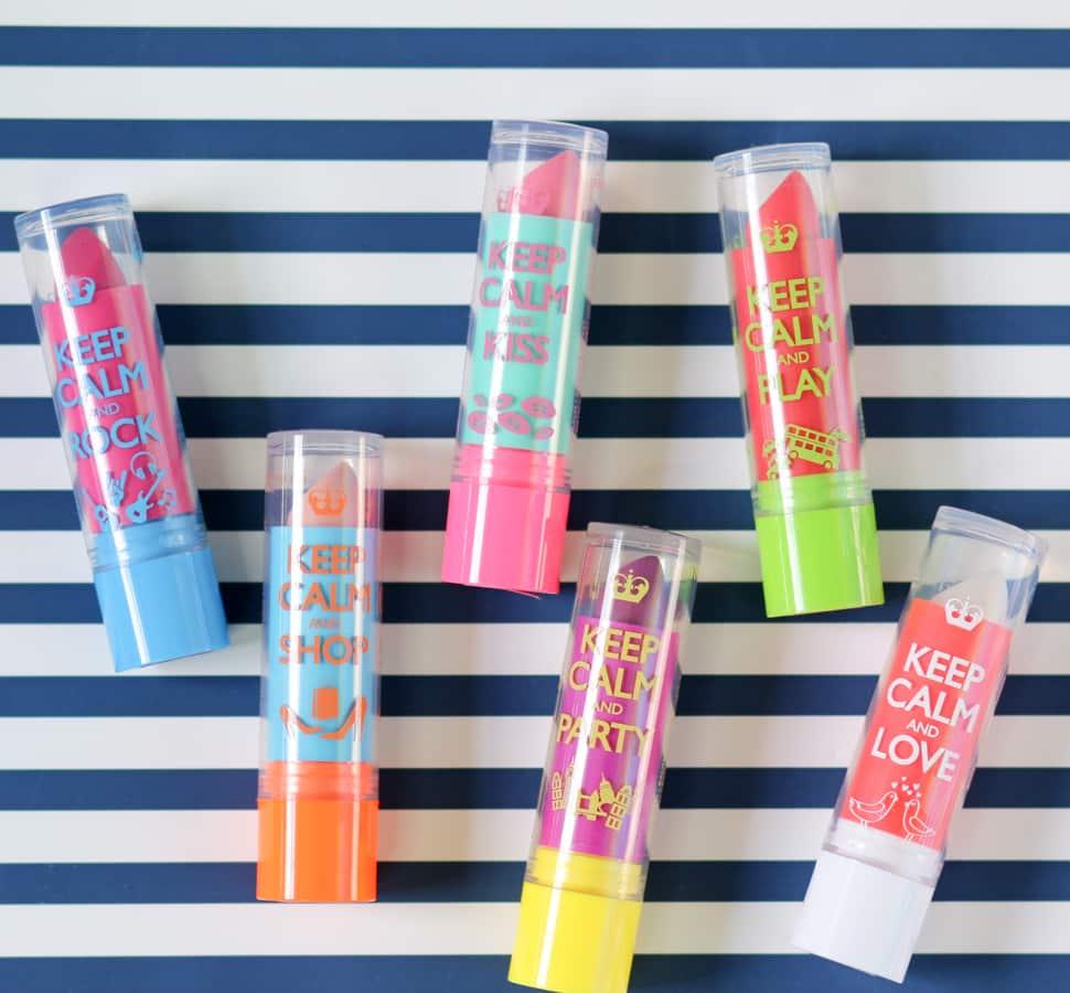 Rimmel Keep Calm Lip Balm Ashley Brooke-2431