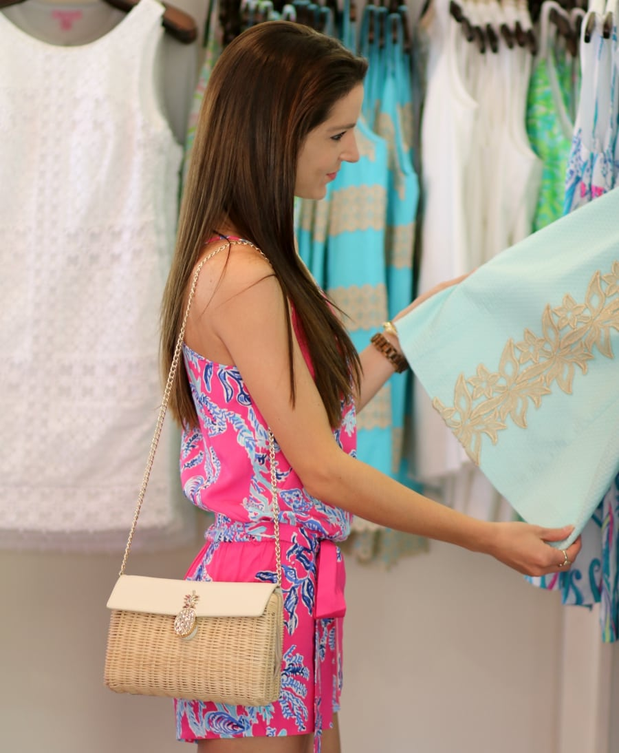 Key West Lilly Pulitzer Diary of A Debutante