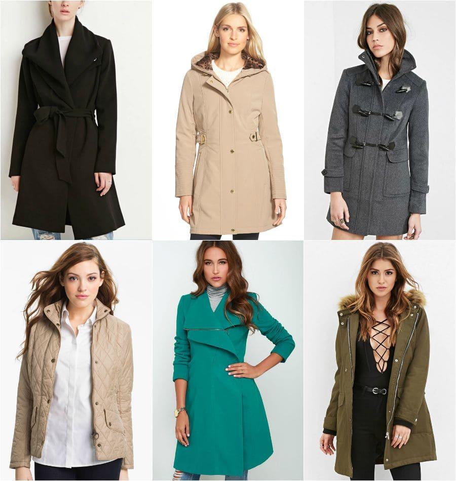 The Best Coats Under 150 Ashley Brooke