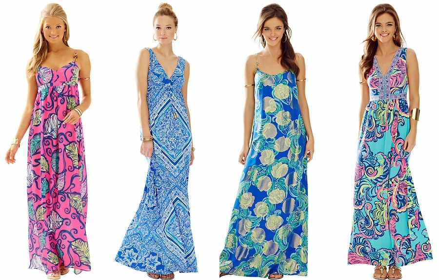 Lilly Pulitzer Fall 2015 New Releases - Ashley Brooke