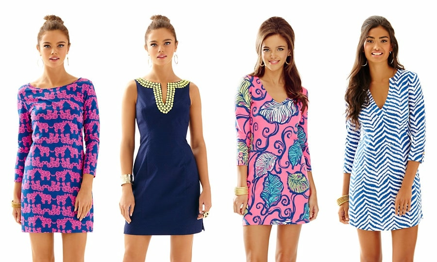 f8ec6758fb3456 Lilly Pulitzer Fall 2015 New Releases | Ashley Brooke