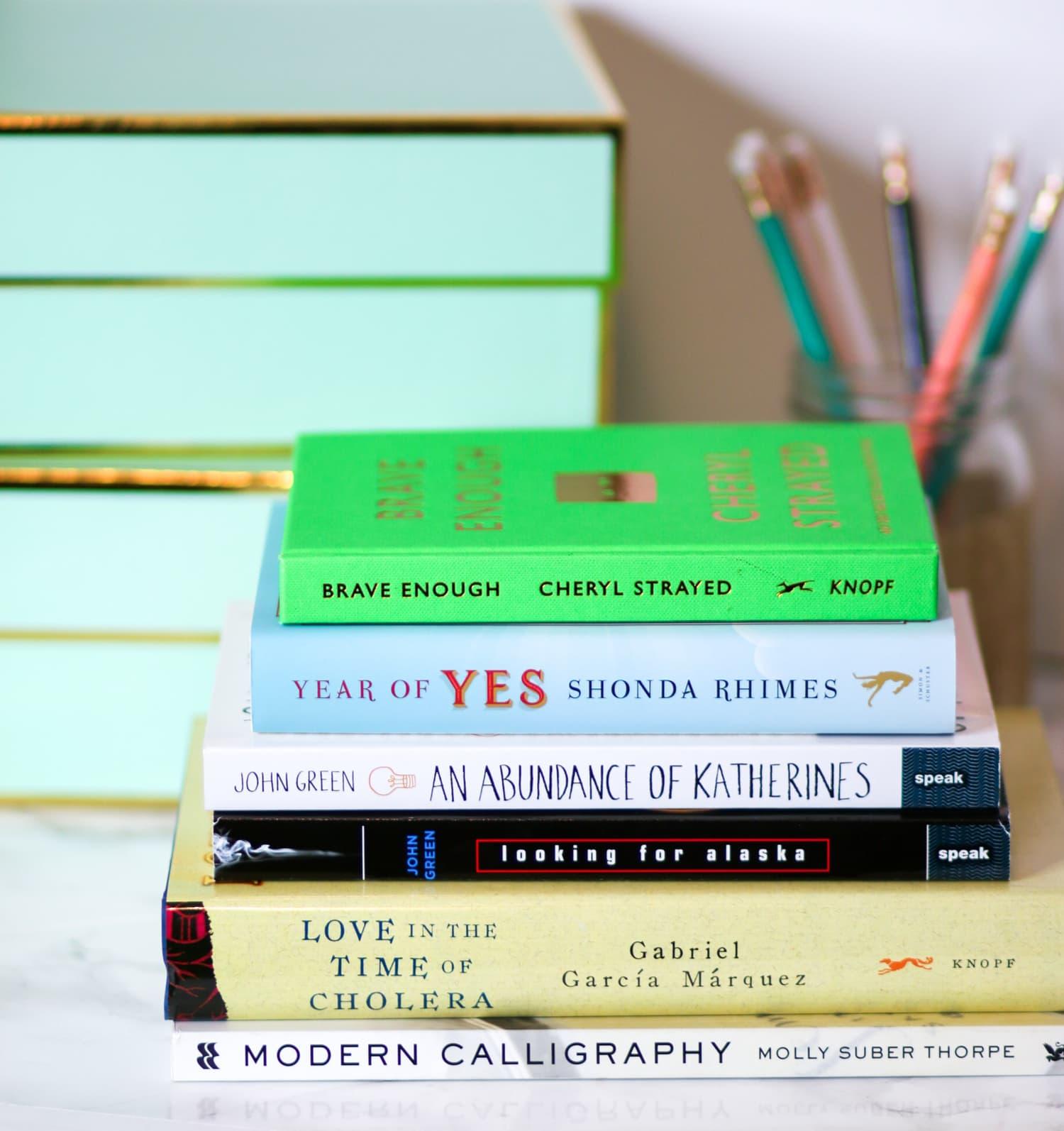 College Packing List | Ashley Brooke Nicholas