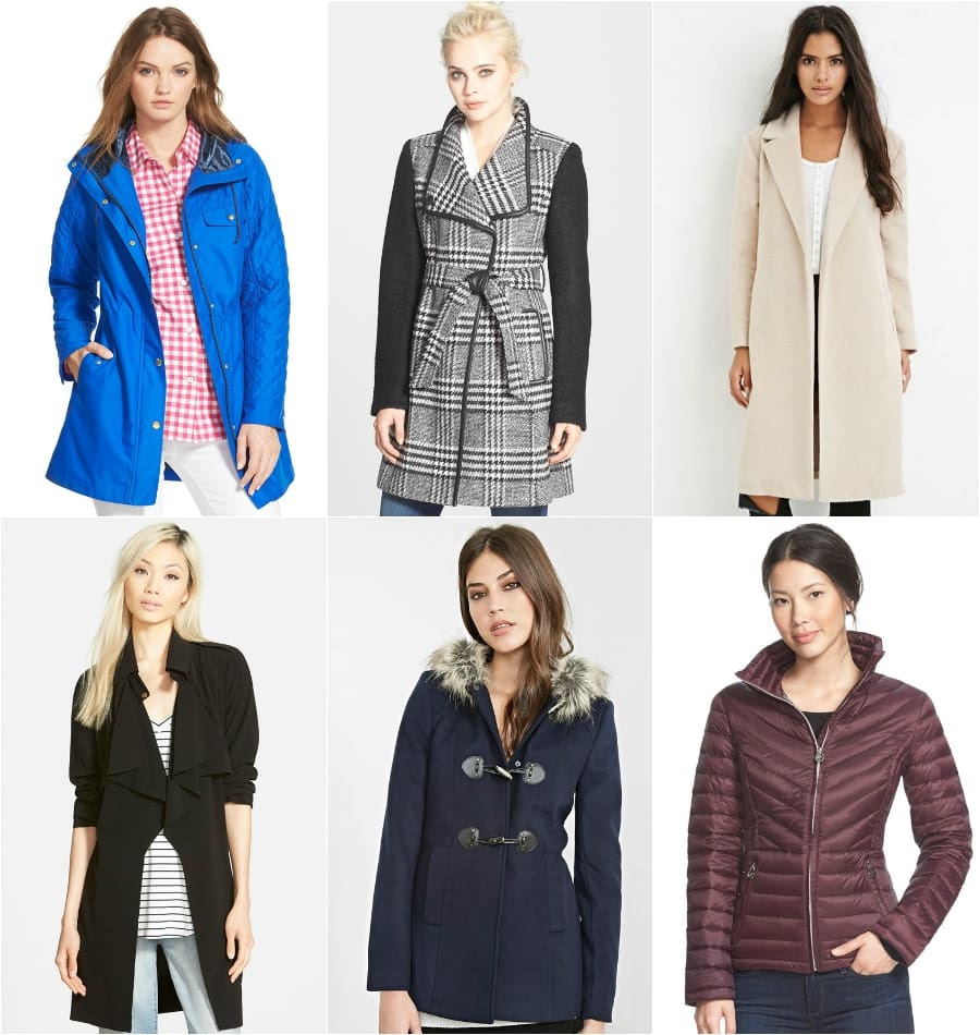 The Best Coats Under 150 Ashley Brooke
