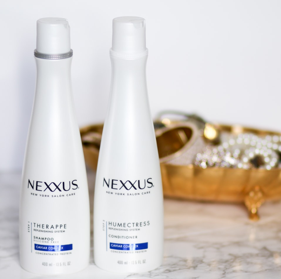 haircut orlando smooth and healthy hair with nexxus nicholas 5472