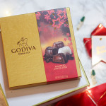 Christmas Gift Giving Ideas with GODIVA