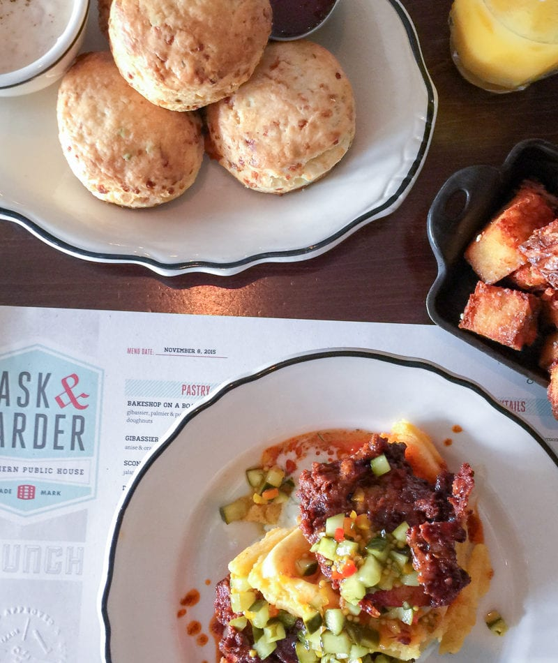 5 Orlando Hipster Foodie Spots You Need to Try