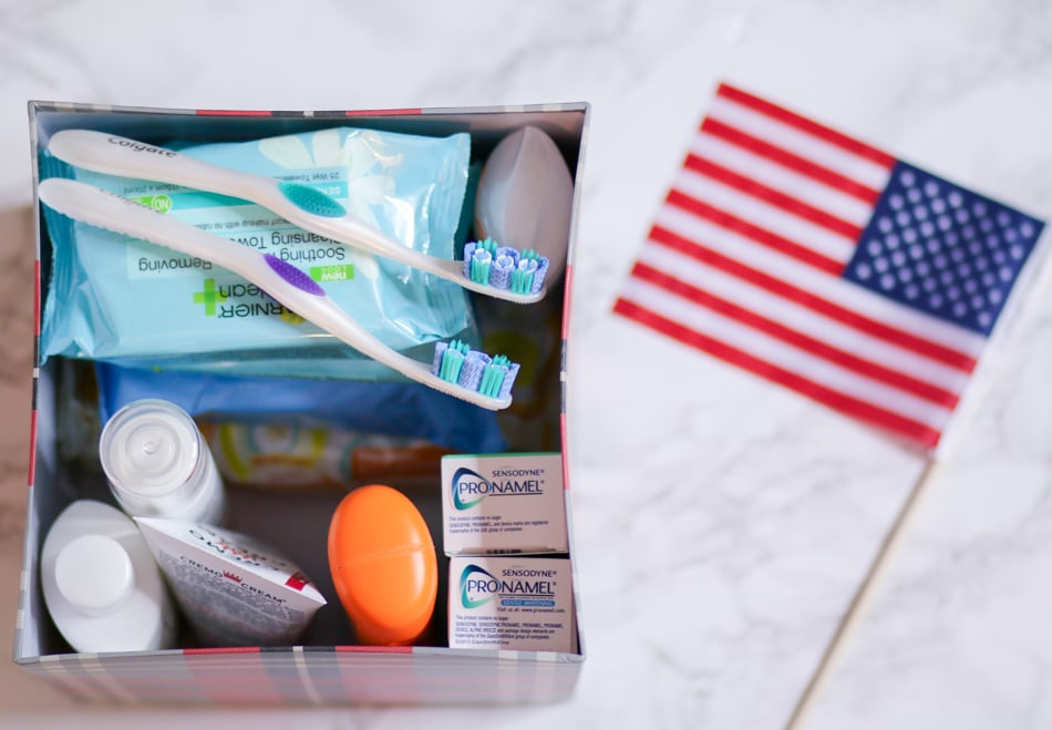 Love The Give: Easy Ways to Give Back to Veterans