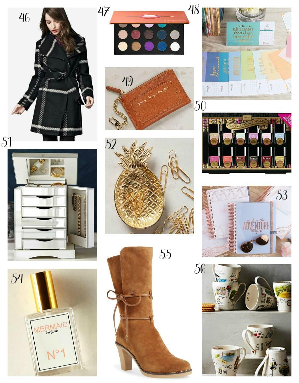 Christmas Gift Ideas For Women 3